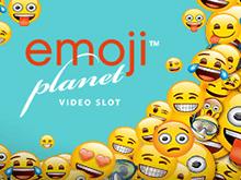 Emoji Planet Video Slot от NetEnt - играть онлайн на бонус за депозит